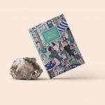 On The Rocks & De Groene Meisjes lanceren exclusieve Rockbooks-collectie