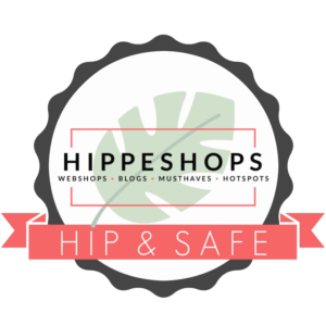 HIPPE SHOPS LABEL 2018