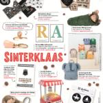 Shopping Specials Pers-Wereld.nl - Sinterklaas