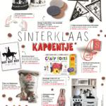 Shopping Specials Pers-Wereld.nl - Sinterklaas Kapoentje