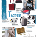 Shopping Specials Pers-Wereld.nl - Tassen