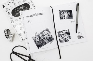 Lifestyle invuldagboek - zoedt.nl