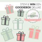 Next Hippest Shop 2018 Webshopverkiezing - Goodiebox DeLuxe - hippeshops.nl