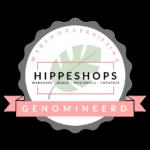 Next Hippest Shop 2018 Webshopverkiezing - genomineerd - hippeshops.nl