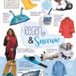 Shopping Specials Pers-Wereld.nl - Regen & Sneeuw