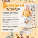 Shopping Specials Pers-Wereld.nl - Speelgoed voor kleintjes