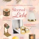 Shopping Specials Pers-Wereld.nl - Sfeervol Licht