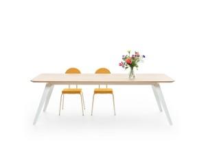 Fold - vindingrijke tafel voor een modern interieur - puikdesign.nl