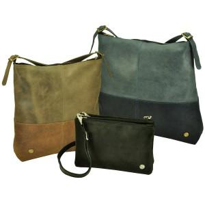 nieuwe collectie stijlvolle en duurzame damestassen - morethanhip.nl