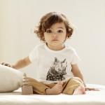 Shirt met neushoorn - littlekingarthur.com
