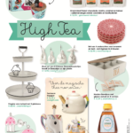 Shopping Specials Pers-Wereld.nl - High Tea