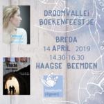 boekpresentatie 14 april 2019 - droomvalleiuitgeverij.nl