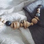 Organisch, veilig én uniek: met de hippe babycadeaus van Deem Design zit je altijd goed