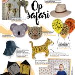 Shopping Specials Pers-Wereld.nl - Op Safari