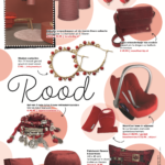 Shopping Specials Pers-Wereld.nl - Rood