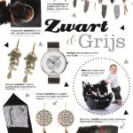 Shopping Specials Pers-Wereld.nl - Zwart grijs