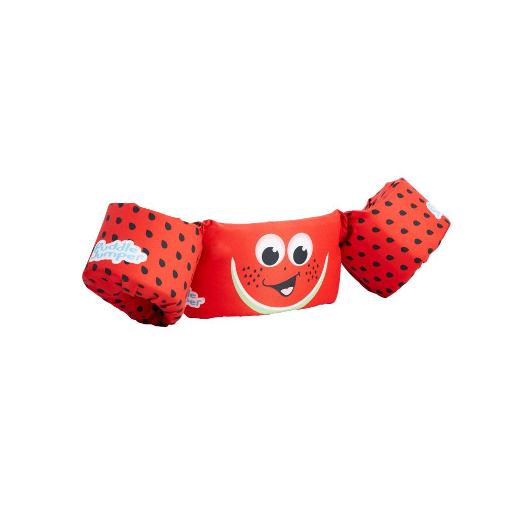 Puddle Jumpers watermeloen vrijstaand - uv-fashions.nl