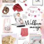 Shopping Specials Pers-Wereld.nl - Welkom Meisje