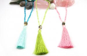 Nieuwe collectie InTu jewelry bevat betekenisvolle sieraden in zonnige kleuren
