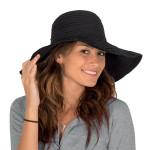 Zonnehoeden en petten van Rigon Headwear zijn stylish én beschermend