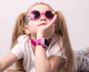 GPS kinderhorloges van GPS Boss laten kids veilig en zelfstandig buiten spelen
