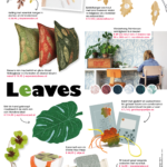 Shopping Specials Pers-Wereld.nl - Leaves