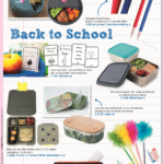 Shopping Specials Pers-Wereld.nl - Back to School