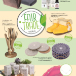 Shopping Specials Pers-Wereld.nl - Fair trade
