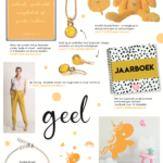 Shopping Specials Pers-Wereld.nl - Geel