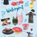 Shopping Specials Pers-Wereld.nl - In het water