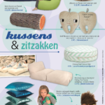 Shopping Specials Pers-Wereld.nl - Kussens en zitzakken