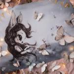 Het Scandinavische merk Mrs. Mighetto brengt sprookjes tot leven