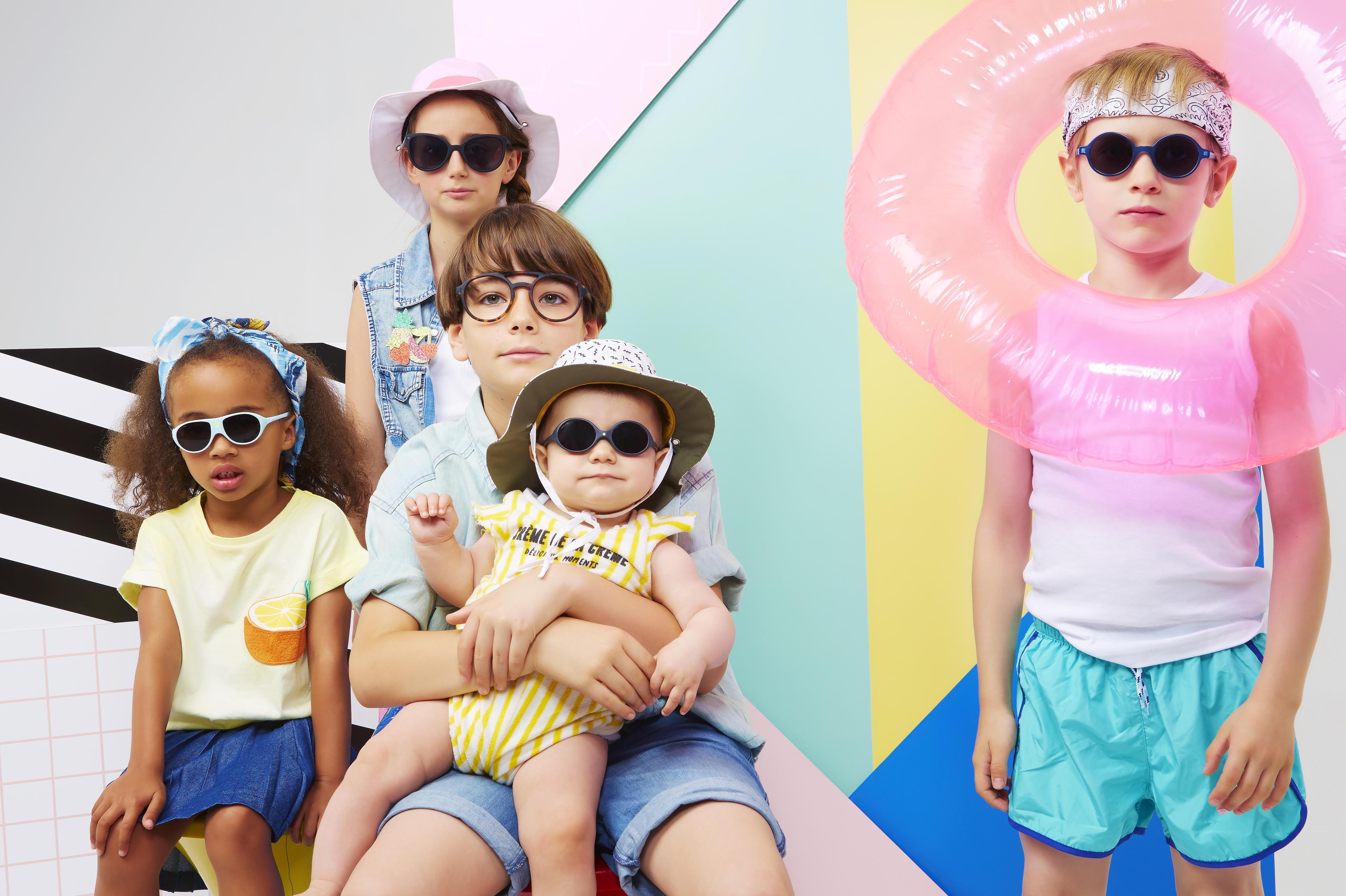 94cfadbb181716 PERSBERICHT - Bescherm je ogen met de stijlvolle en vindingrijke  kinderzonnebrillen van Ki ET LA - Persbureau Pers-Wereld – persberichten  voor webwinkels