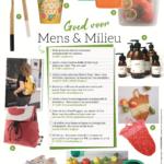Shopping Specials Pers-Wereld.nl - Goed voor Mens & Milieu