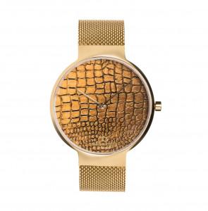 Dresselberg lanceert collectie eigenzinnige horloges die ieders persoonlijke stijl benadrukken
