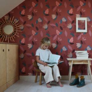 Roomblush lanceert nieuwe collectie sfeervol behang voor elke kamer