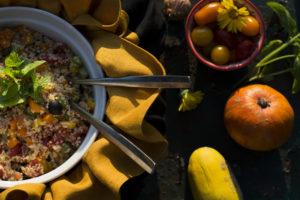 Langzaam Lekker – koken met de Ecostoof
