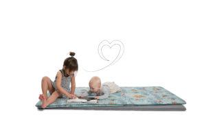Originele vloerkleden van My Little Carpet brengen kinderkamers tot leven