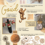Shopping Specials Pers-Wereld.nl - Goud