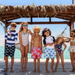 UV-Fashions brengt collectie 2019 van Snapper Rock