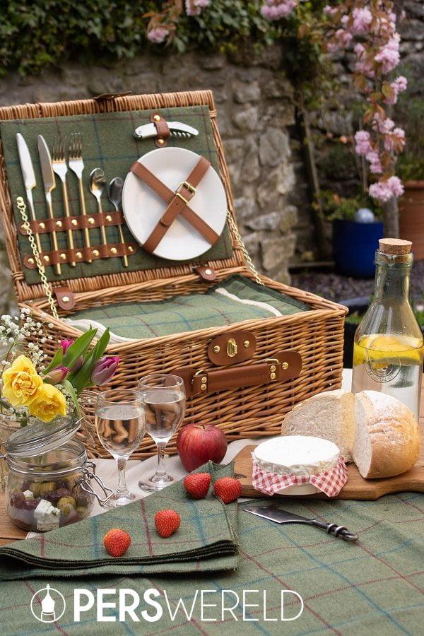 Picknickmand Apple Pie - Womens Favorites