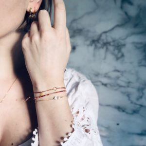 Armbanden uit The Eden Collection - marblesbymg.nl