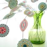BLOM paper flowers - Jurianne Matter - noussconceptstore.com