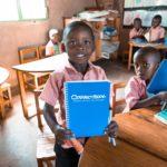 Rotterdammer reist naar Afrika met notitieboek voor een betere wereld - www.correctbook.nl