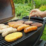 Barbecueën zonder buikklachten dankzij herbruikbare Bakstick