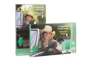 Ladybag plaszak noodtoilet dames - slimopgelost.nl