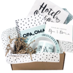 Opa oma box limited edition - hipenmamabox.nl