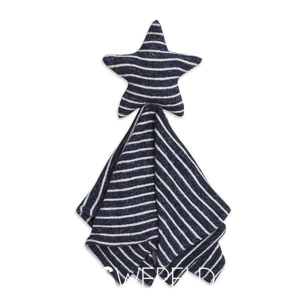 Snuggle Knit knuffelster Lovey