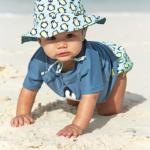UV-Fashions presenteert nieuwe collectie zwemkleding van Lässig