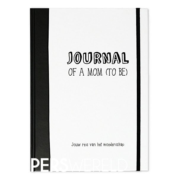 Mamadagboek Journal of a mom (to be)